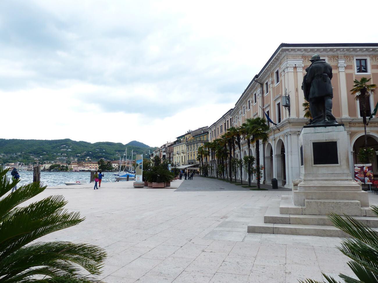 Salo Promenade