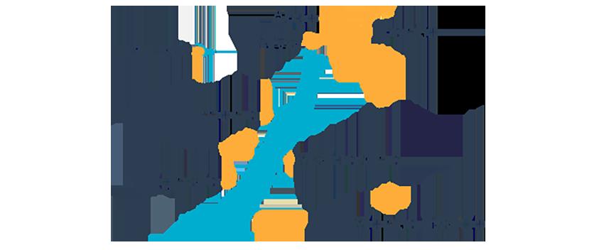 Orte Nordufer