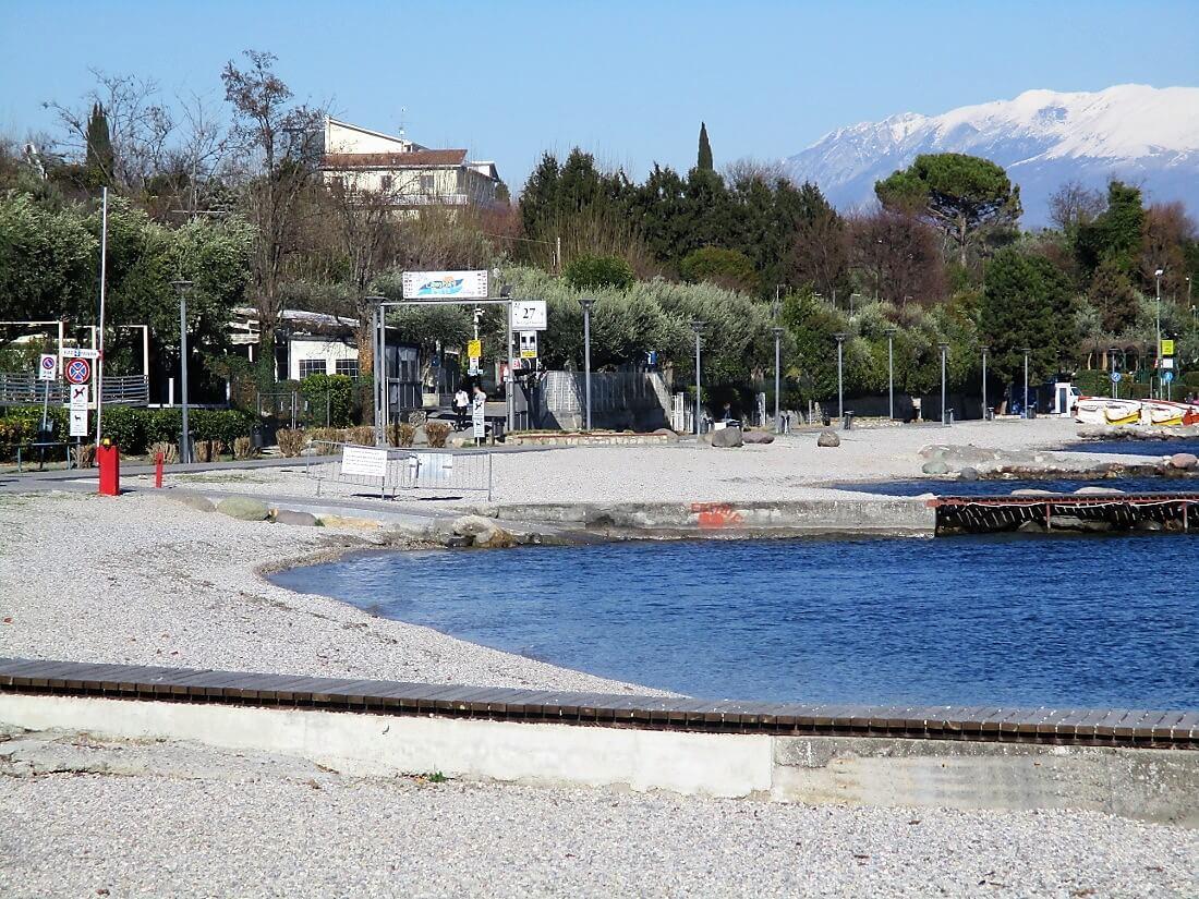 Wetter Moniga Del Garda