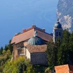Wallfahrtskirche Montecastello